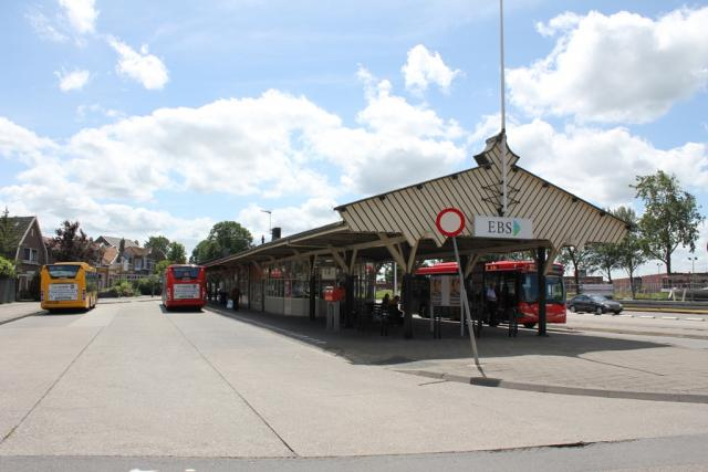 EBS Busstation Purm…